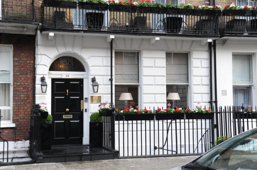 The Sumner Hotel Londra