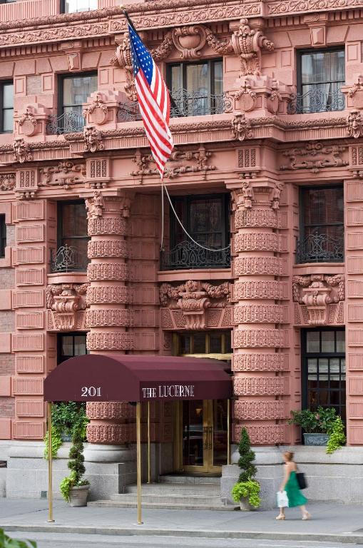 Lucerne Hotel New York Booking Com