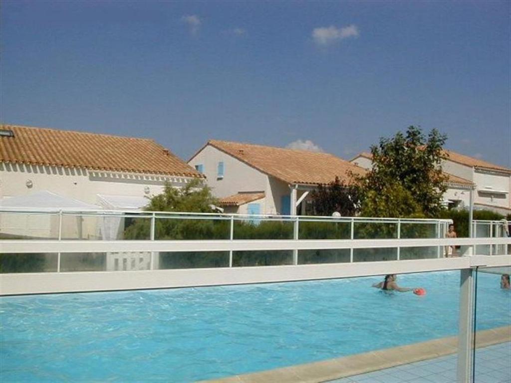 Villa r sidence domaine du lac villa saint palais - Office du tourisme saint palais sur mer ...