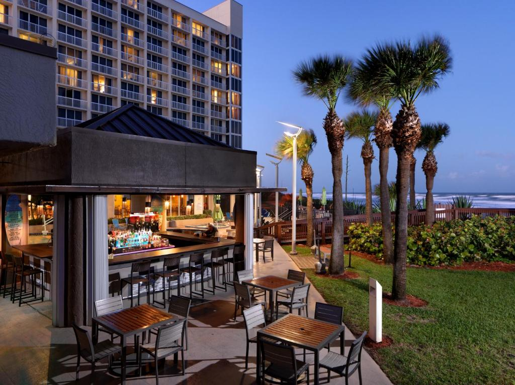 Melbourne Fl Private Beach Hotel