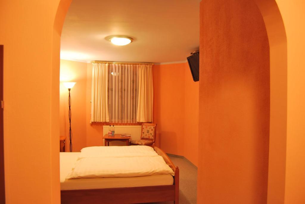 Bad Elster Hotel Vogtland