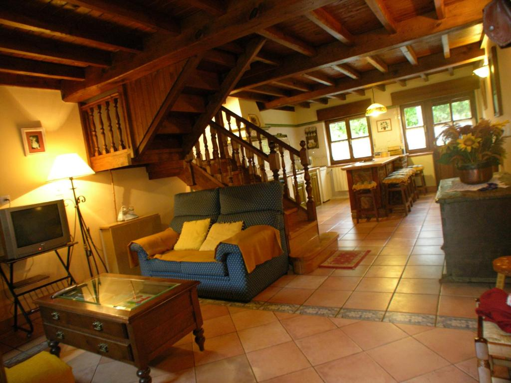 Casa Rural La Regoria (España Carreña) - Booking.com
