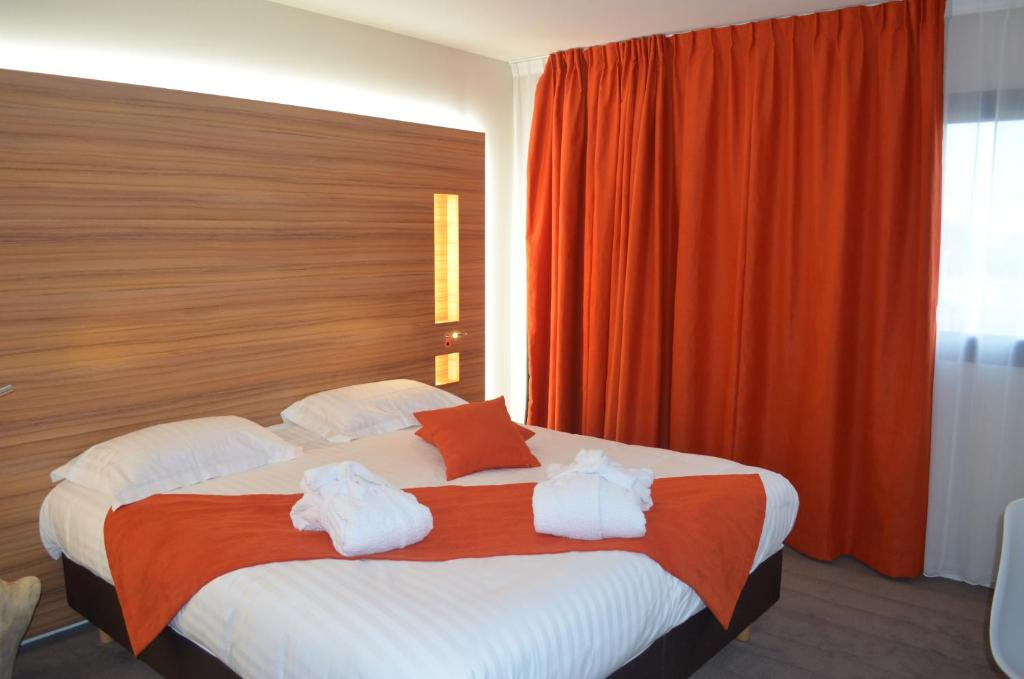 Brit Hotel Saint Brieuc Pl U00e9rin - Pl U00e9rin