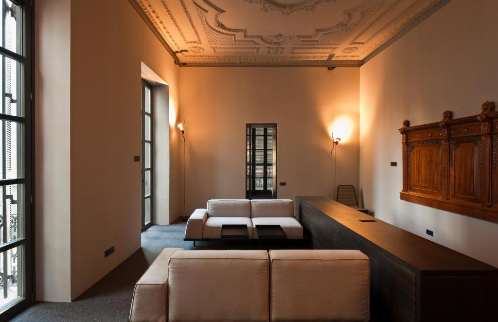 Caro Hotel   Valencia   ViaMichelin  informatie en online reserveren