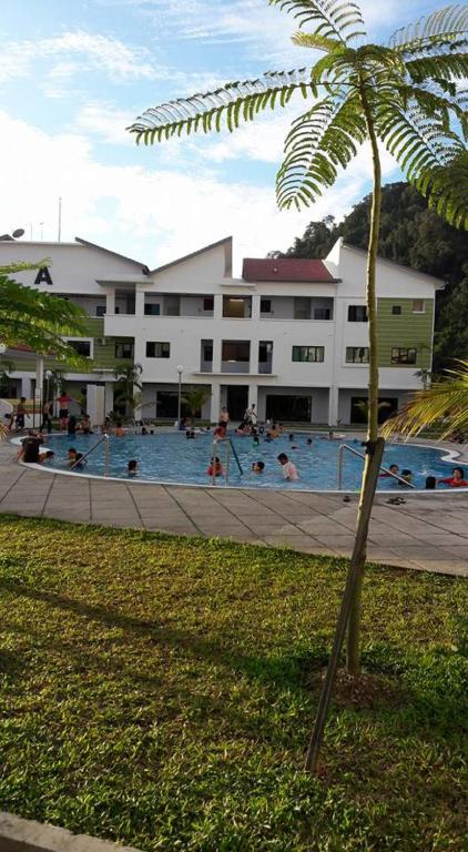 Tyl Sweet Home Lumut Book Your Hotel With Viamichelin