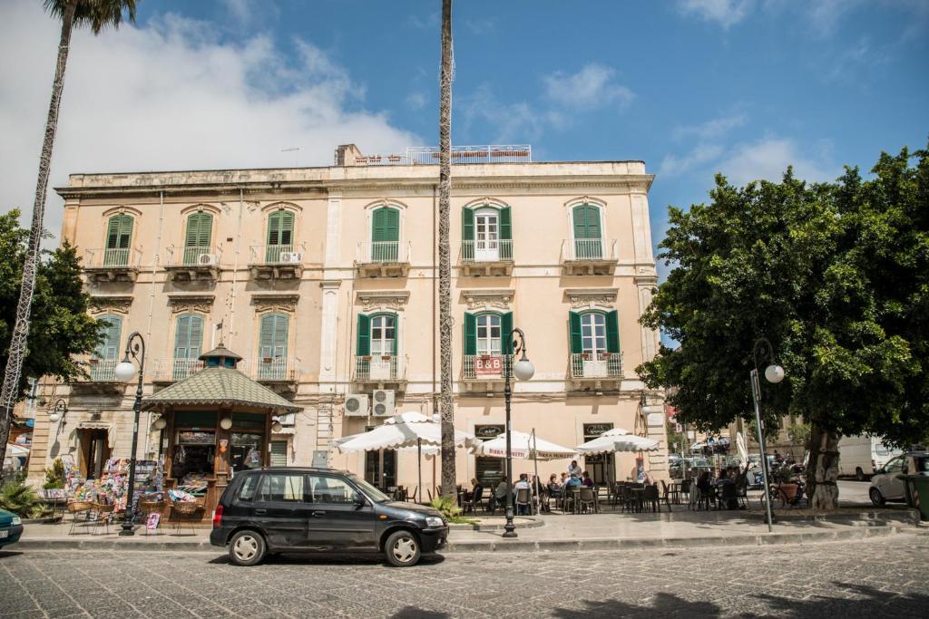 Sognando ortigia syracuse online booking viamichelin for Hotels in siracusa ortigia