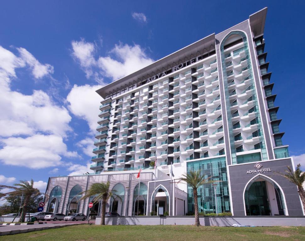 Adya hotel langkawi r servation gratuite sur viamichelin for Reservation gratuite hotel