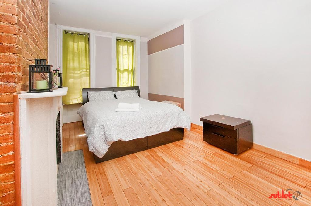 bedroom apartment manhattan new york city ny