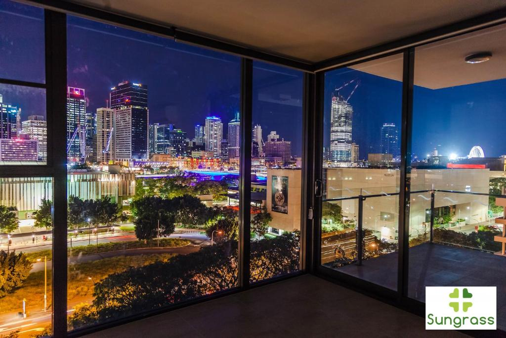 Fleet Lane Apartments (Australia Brisbane) - Booking.com