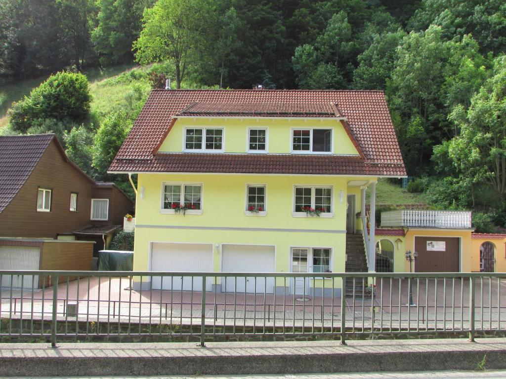 Wieda Harz Hotel Zur Post