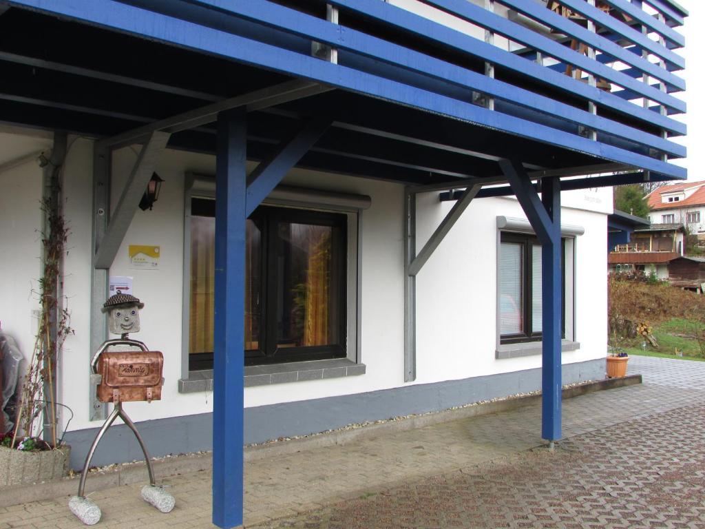 Hotel Zur Post Wieda Harz