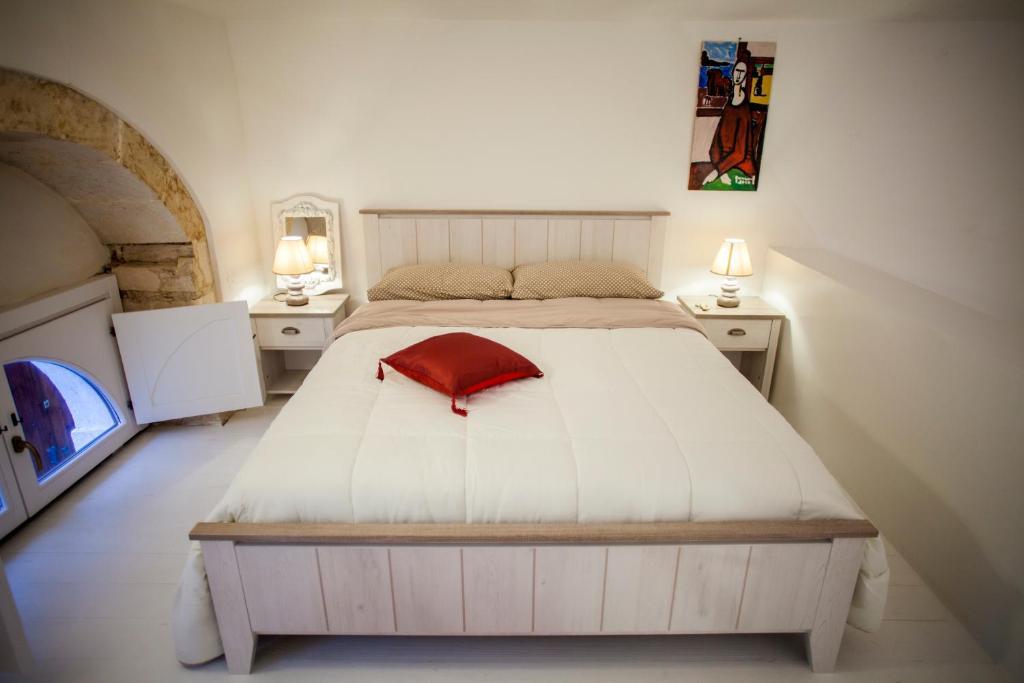 House ortigia siracusa reserva tu hotel con viamichelin for Hotel ortigia con spa