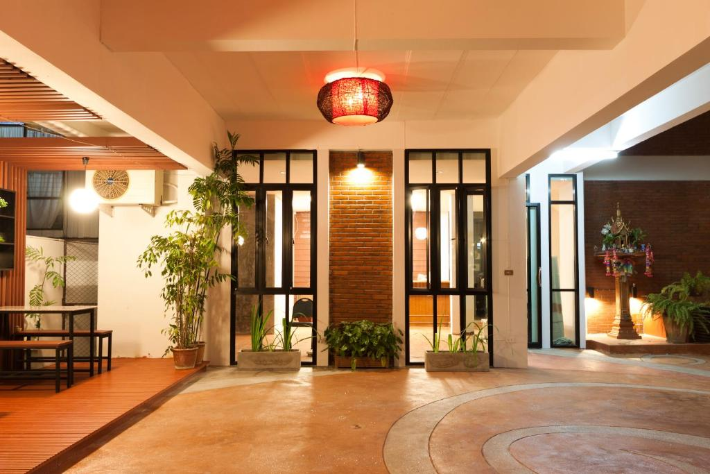 Good Chiang Mai CM Apartment