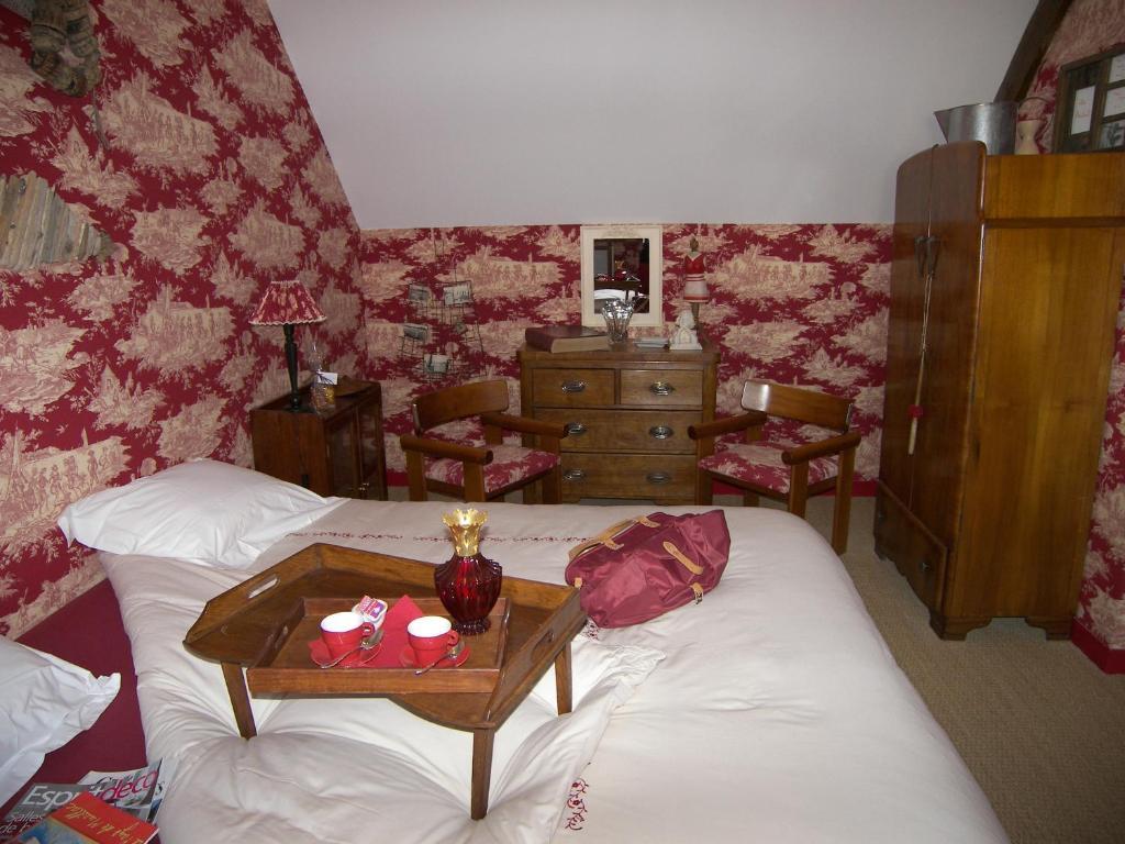 Chambres d 39 h tes les glycines chambres d 39 h tes - Chambre d hote dans le morbihan ...