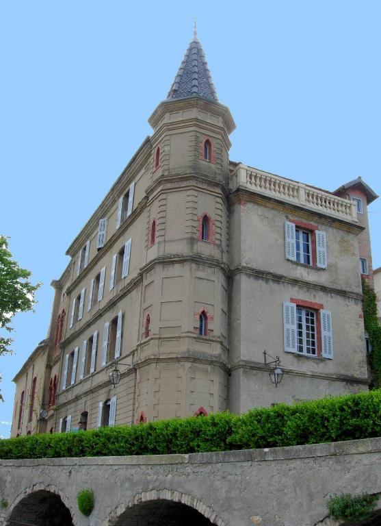 Gästezimmer Château du Grand Jardin, Gästezimmer Valensole