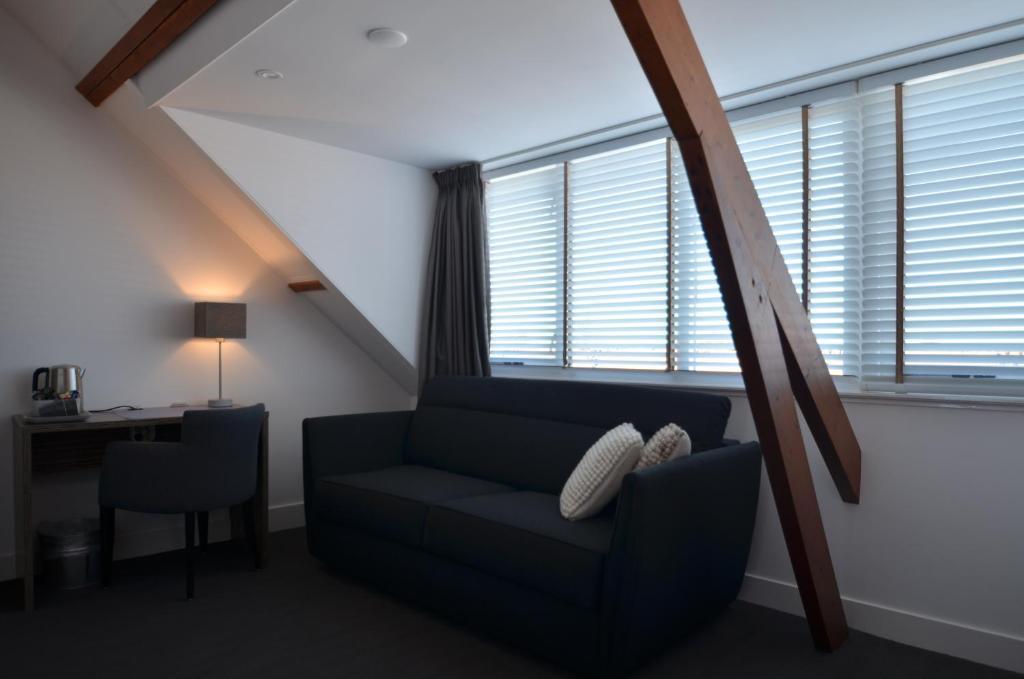 Hotel De Engel Lisse