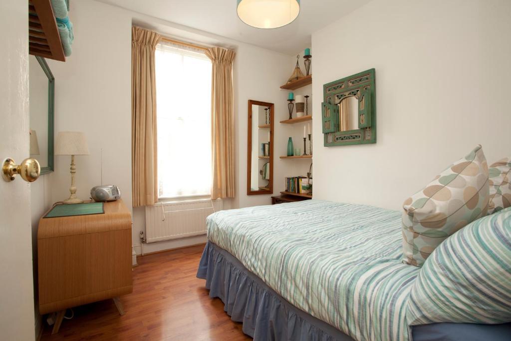 Islington Chic Apartment - Réservation gratuite sur ViaMichelin
