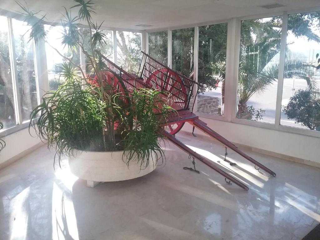 Hotel La Plana Burriana
