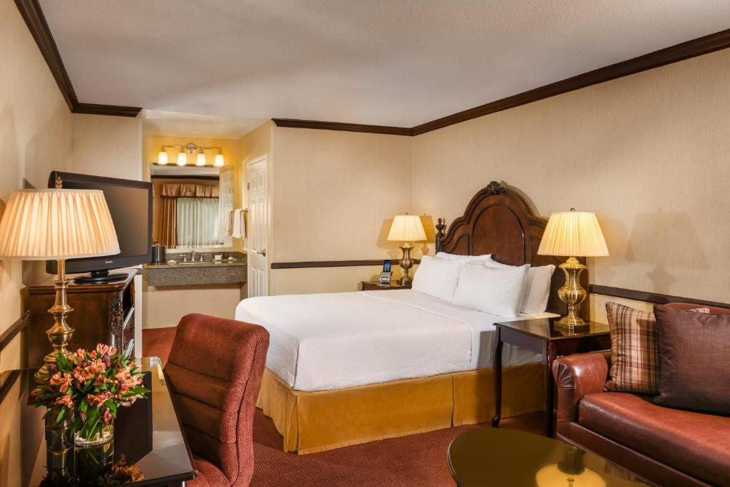 Ayres Hotel San Diego
