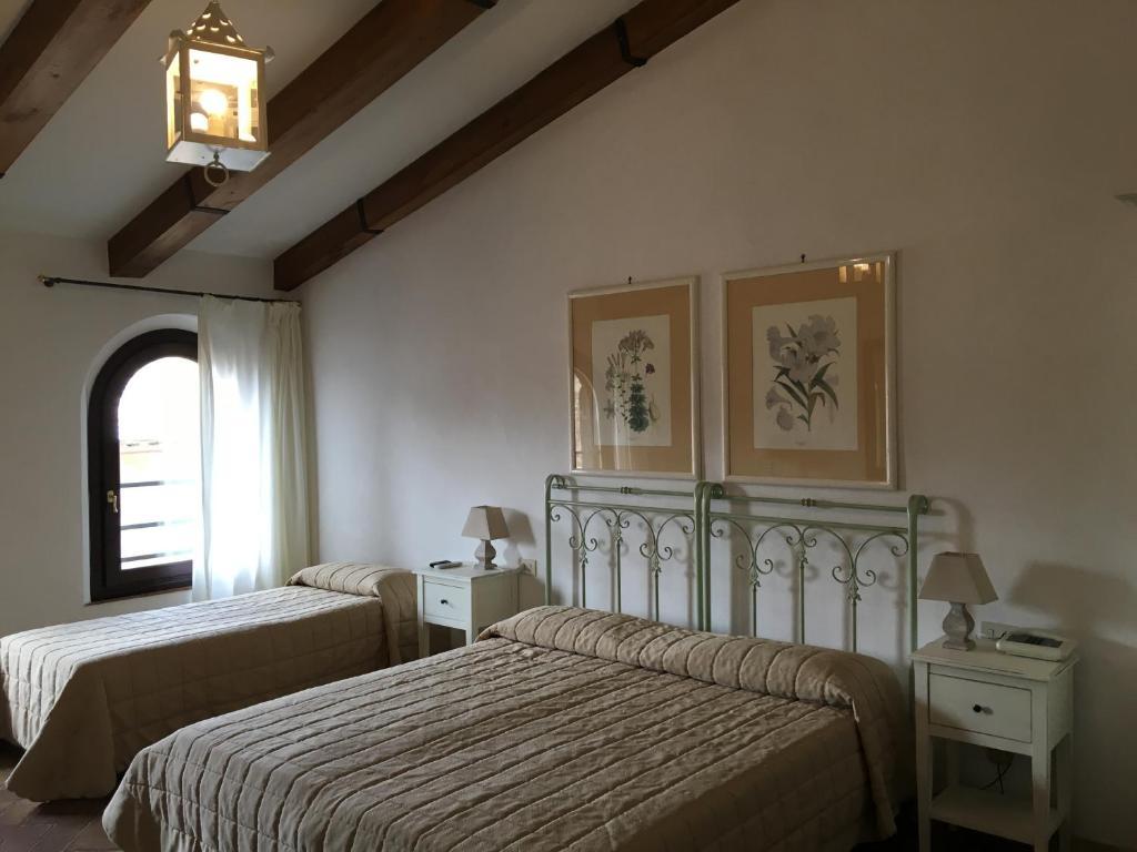 Hotel bel soggiorno san gimignano prenotazione on line for Albergo bel soggiorno