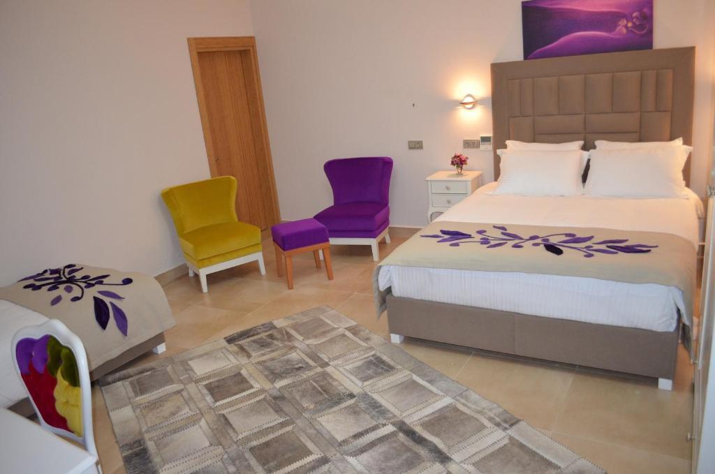 Blanco hotel tuzla informationen und buchungen online for Blanco hotel