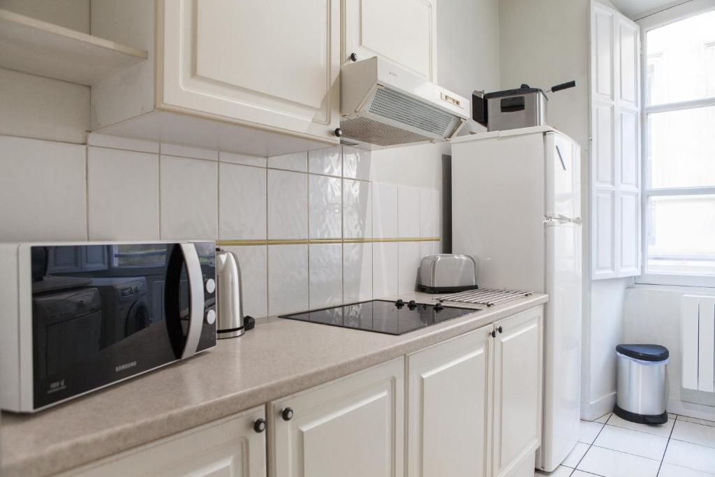 Appartement portanets locations de vacances bordeaux - Ustensiles de cuisine bordeaux ...