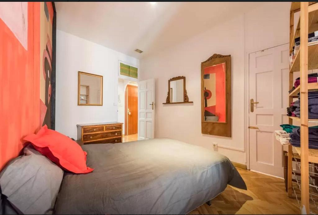Hotel Fuencarral Rooms