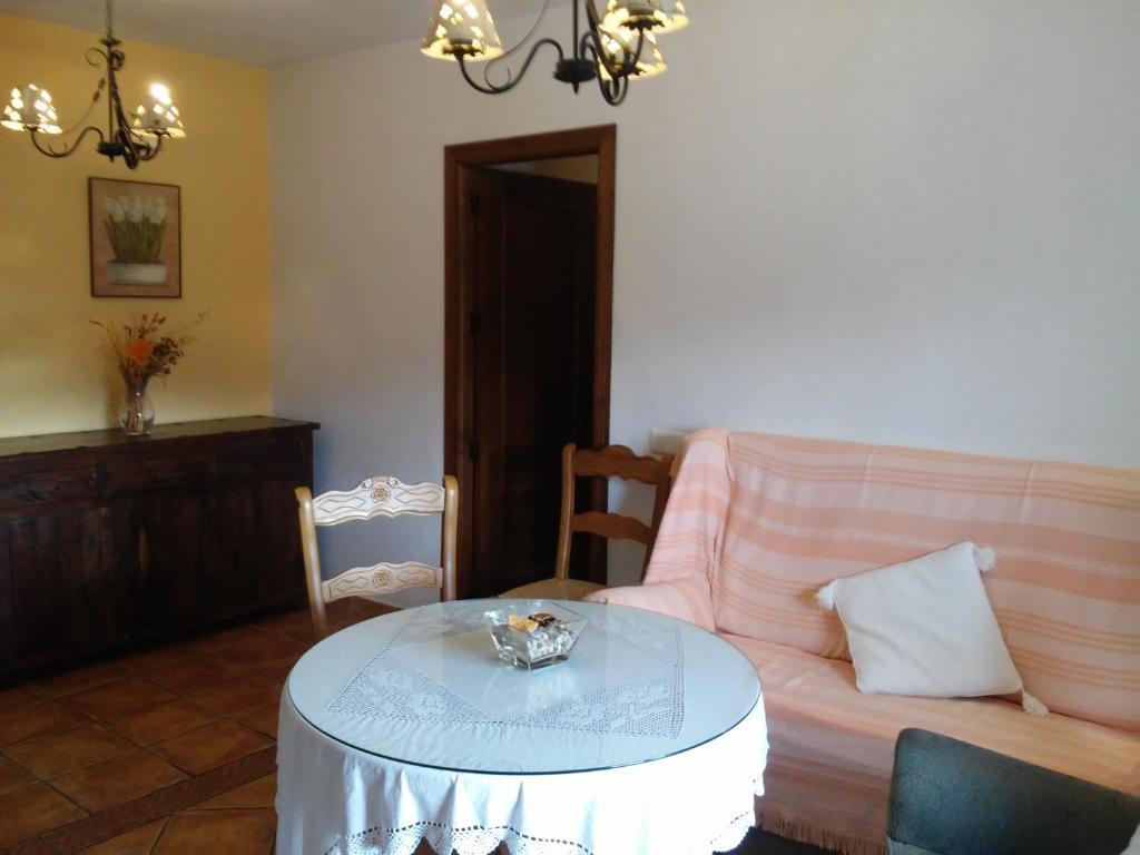 Booking.com: Apartamentos Rurales Jardines del Visir ...