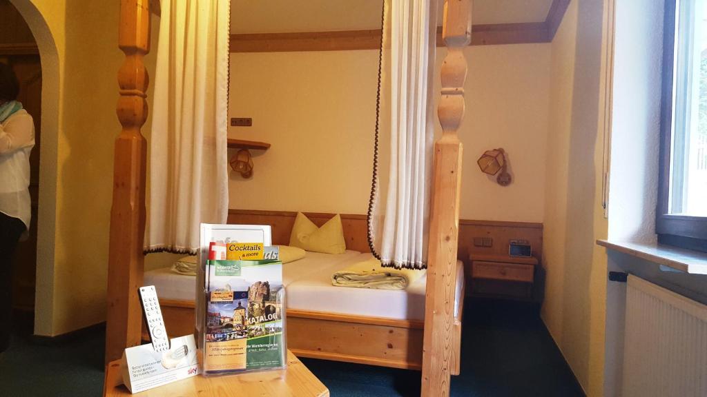 Hotel Fichtelgebirge  Sterne