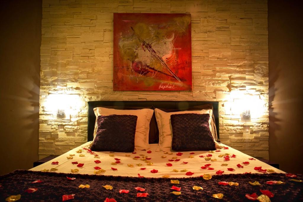 appartspa21 dij n reserva tu hotel con viamichelin. Black Bedroom Furniture Sets. Home Design Ideas