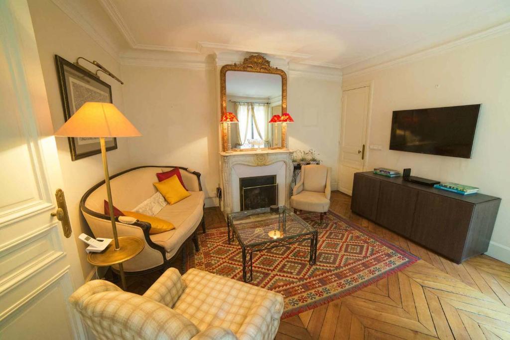 Appartement cherche locations de vacances paris for Cherche appartement paris