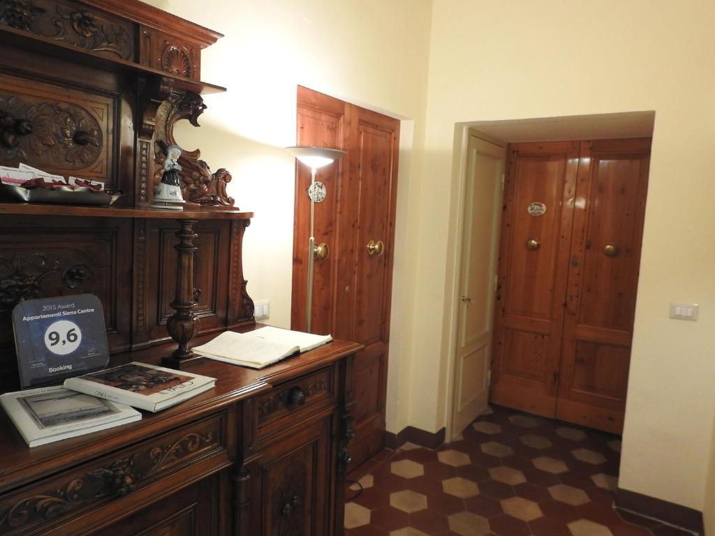 Appartamenti siena centro italia siena for Appartamenti siena