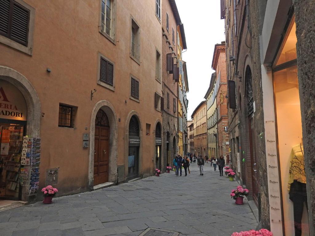 appartamenti siena centro italia siena