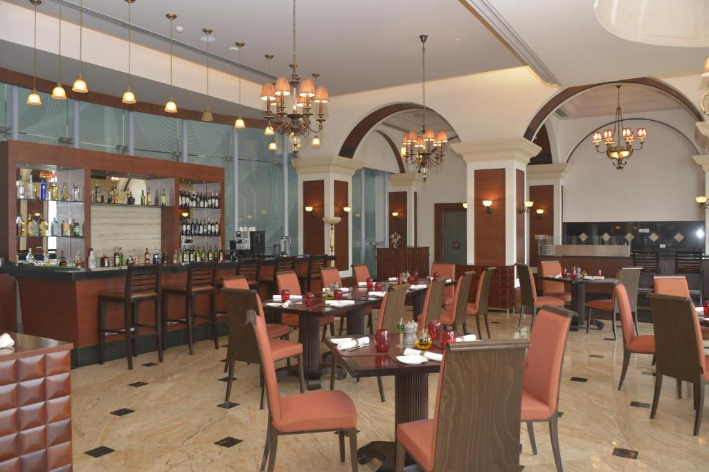 Le meridien coimbatore coimbatore book your hotel with for Page 3 salon coimbatore