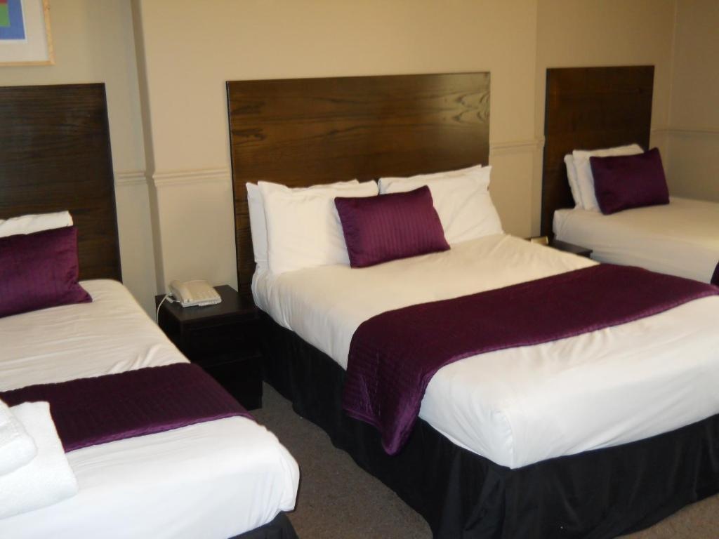 Beach view lodge sunderland online booking viamichelin for Chaise hotel sunderland