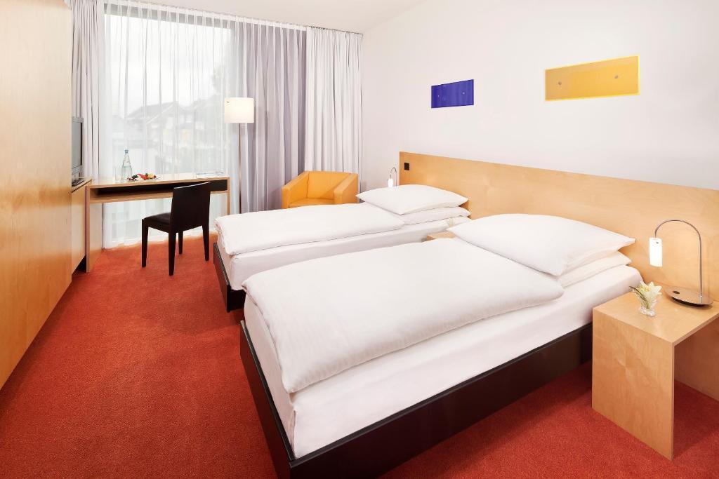 innside by meli d sseldorf seestern d sseldorf viamichelin informationen und online buchungen. Black Bedroom Furniture Sets. Home Design Ideas