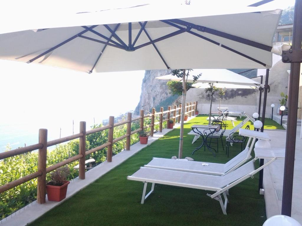 Villa Amalfi (Italia Amalfi) - Booking.com