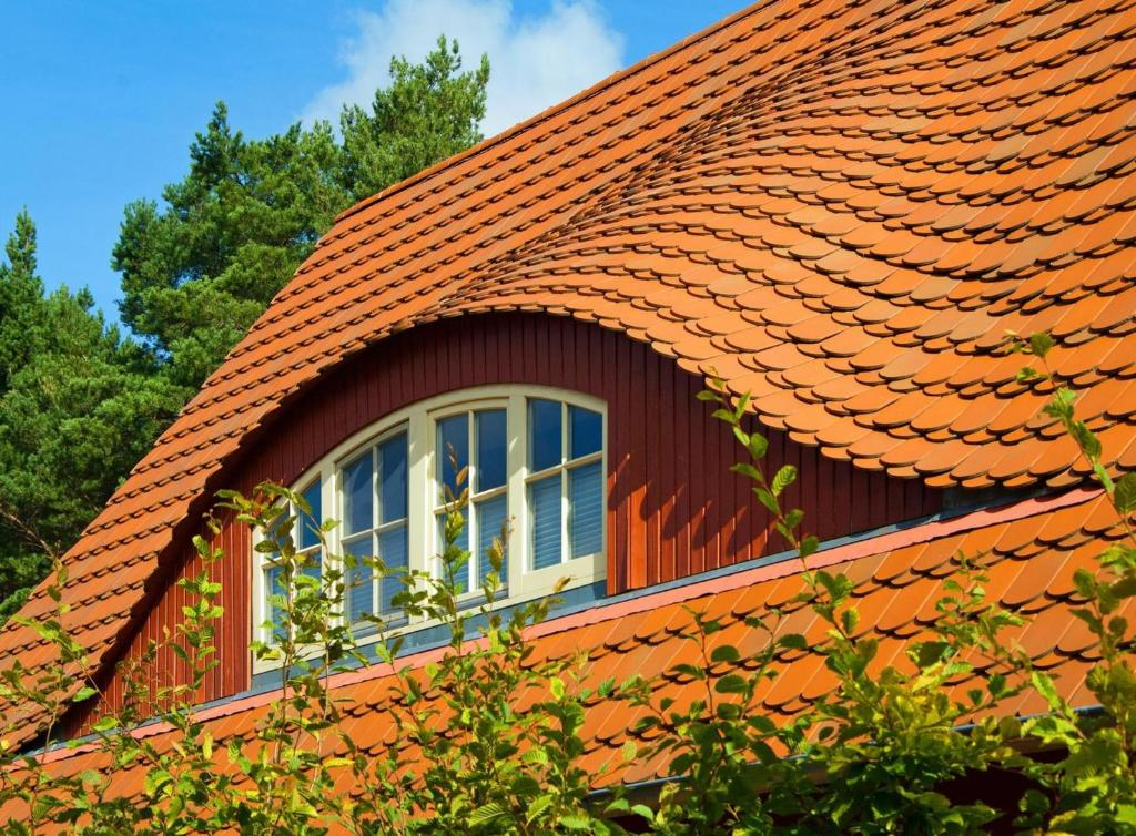 Dünenresidenz Glowe - Haus Irmchen - Sagard - book your ...  Dünenresidenz ...