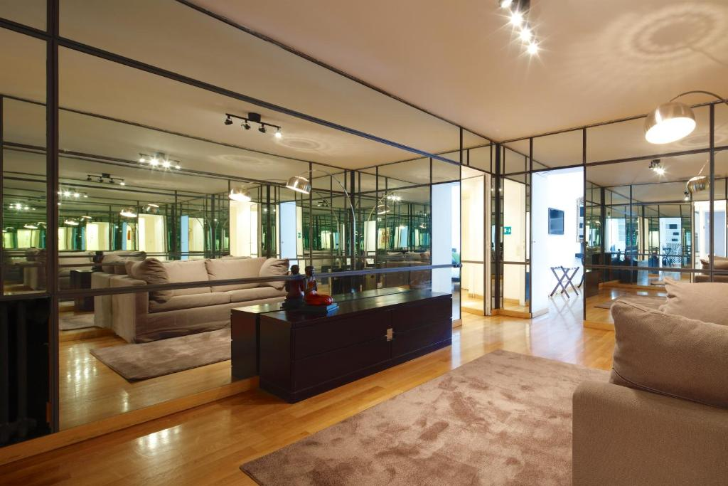 Imperial Rooms Luxury Guest House Rome
