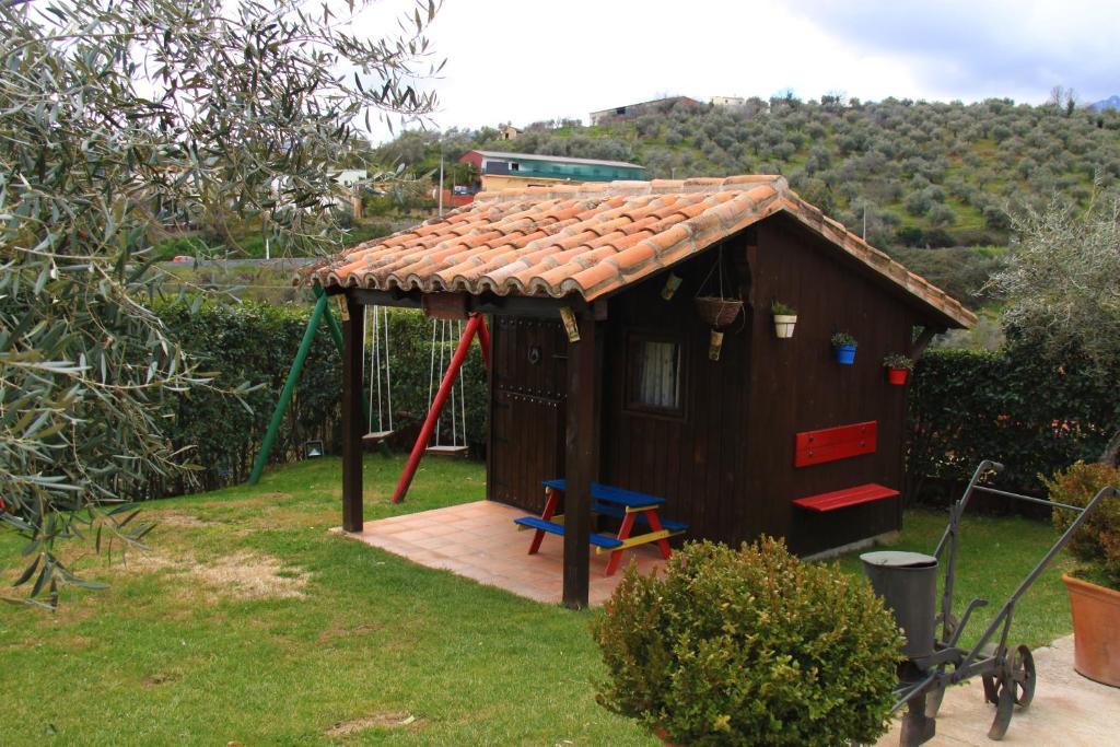Casa el descanso del peregrino guadalupe prenotazione for Piani di casa di 2600 piedi quadrati
