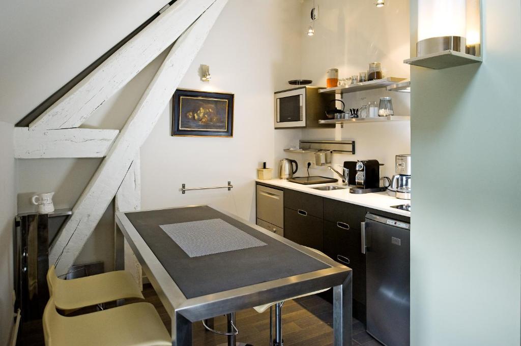 maison d 39 h te de myon kamers b b nancy. Black Bedroom Furniture Sets. Home Design Ideas