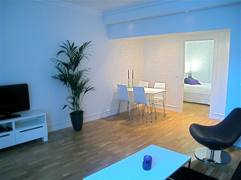 Copenhagen Apartments, Denmark - Booking.com
