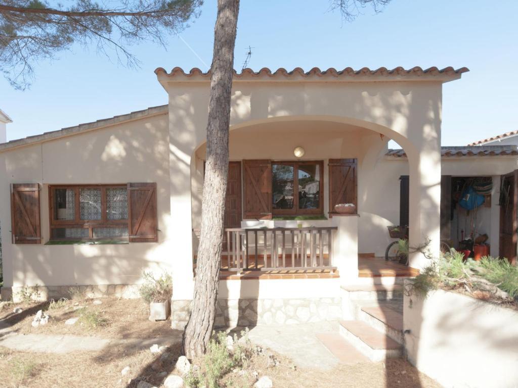 Holiday Home Montseny (Espanha LEscala) - Booking.com