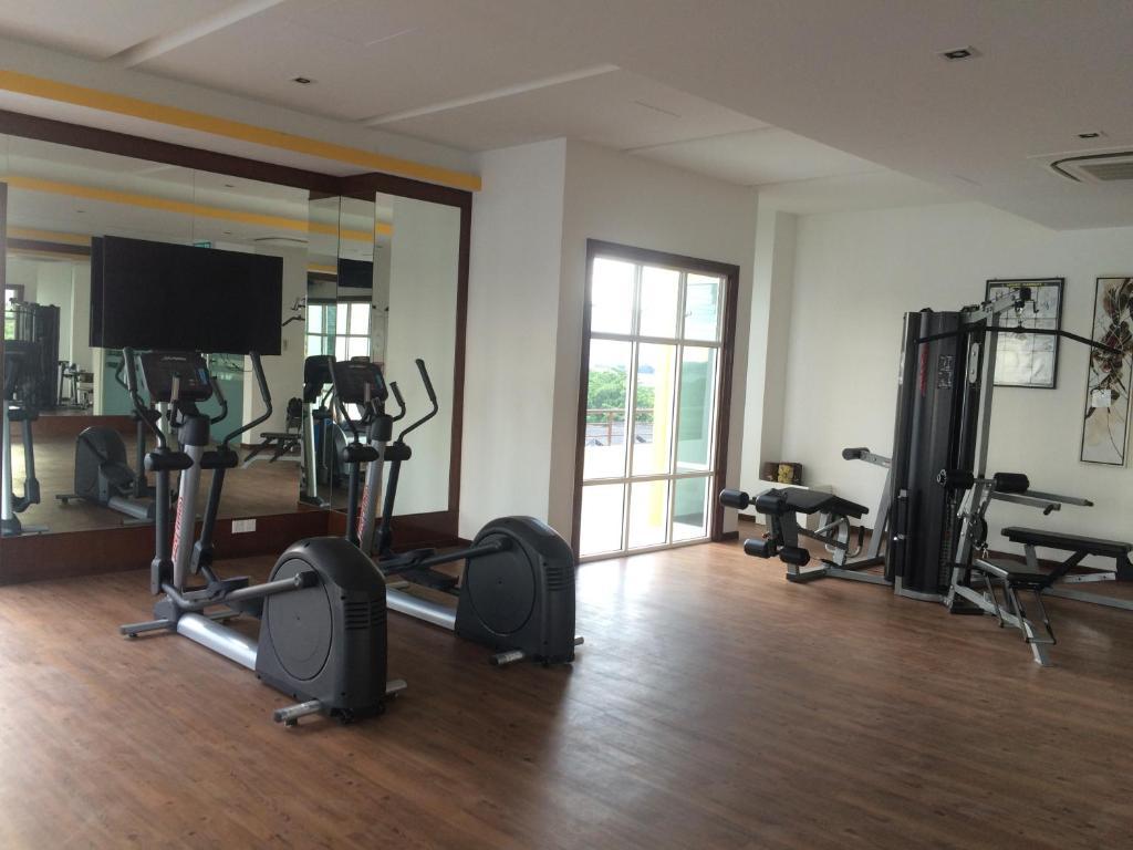 Hotels in Bukit Bintang - Where to Stay in Bukit Bintang