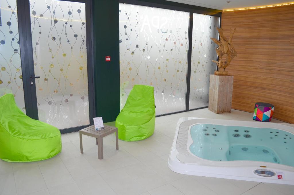 Brit Hotel Saint Brieuc Pl U00e9rin