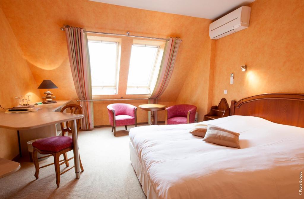 Hotel Rouffach Spa