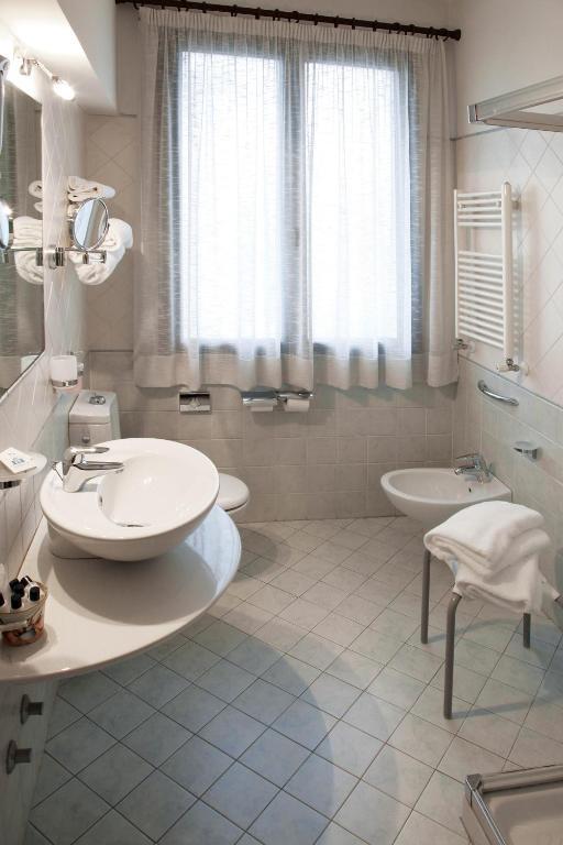 Hotel Via Gattamelata Padova