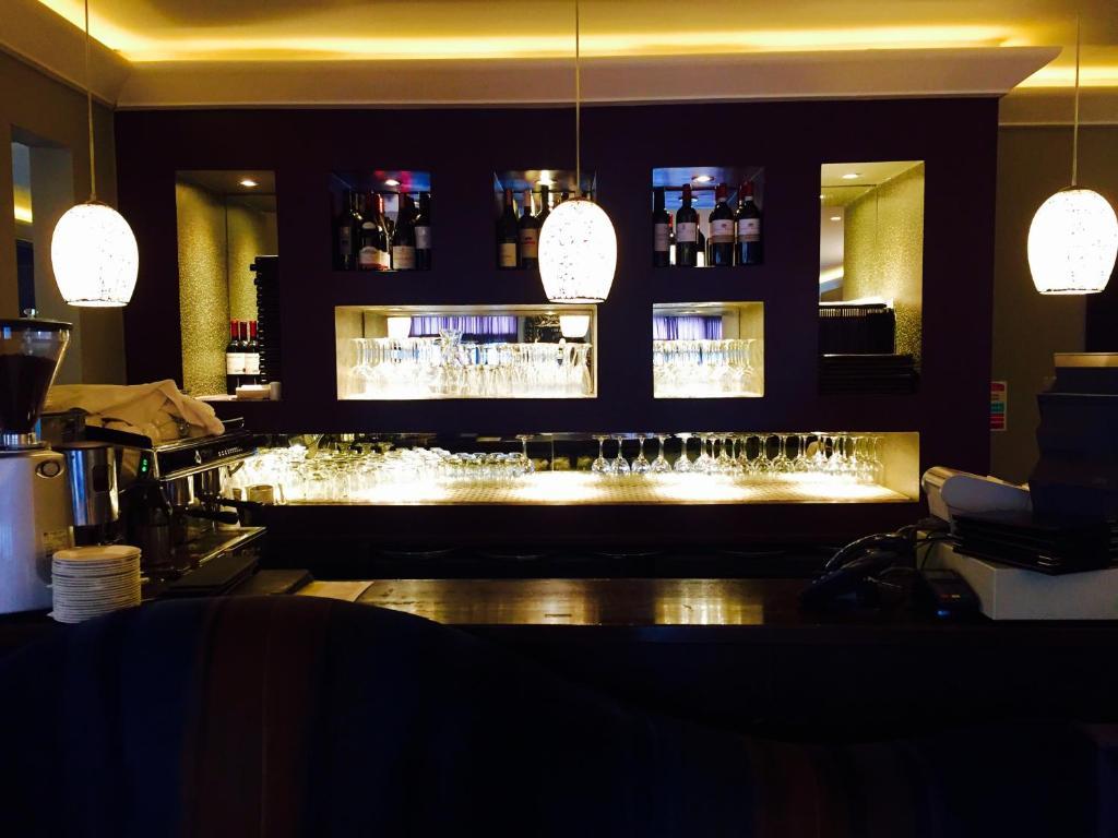 Zuni Restaurant Bar Boutique Hotel Kilkenny