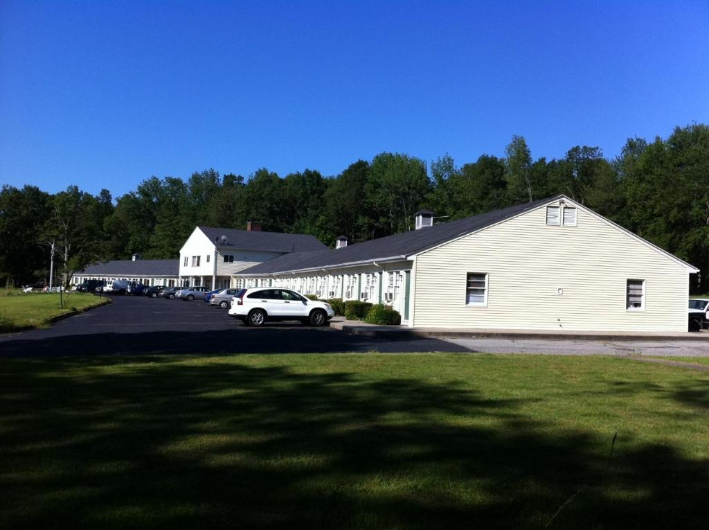Ashford motel r servation gratuite sur viamichelin for Reservation motel