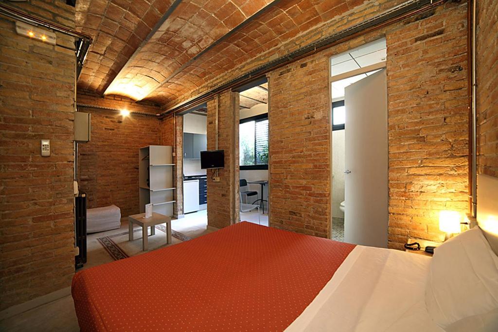 Apartamentos dv barcelona online booking viamichelin - Apartamentos en barcelona booking ...